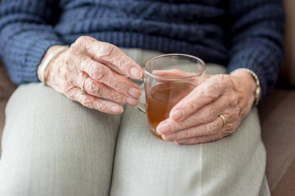 Alimentación para personas mayores a domicilio en Barcelona